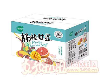 小轻国语杨枝甘露330mlx15瓶