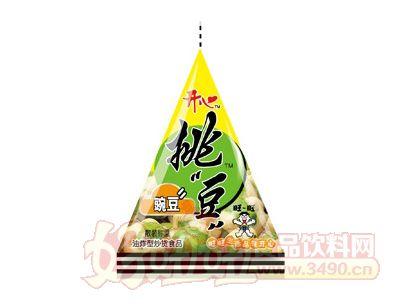 �_心挑豆(豌豆味)