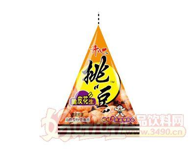 �_心挑豆(脆皮花生味)