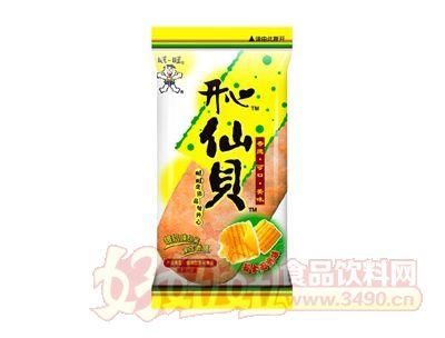 �_心仙�(芝士玉米味)