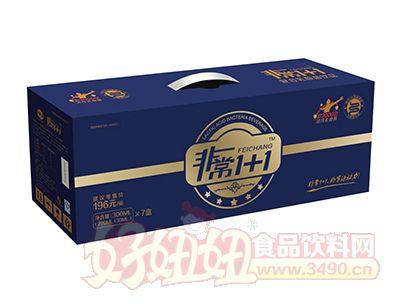 非常1+1复合活菌型乳酸菌饮品300ml×7盒