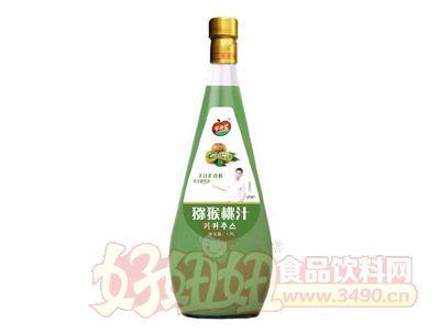 千汁汇猕猴桃汁1.5L