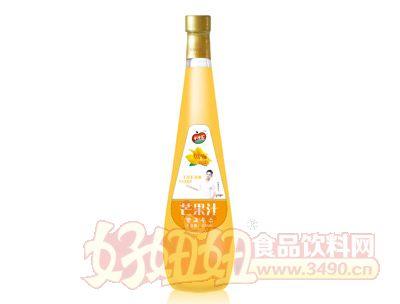 千汁汇芒果汁838ml