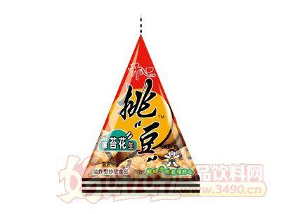 �_心挑豆(海苔花生味)