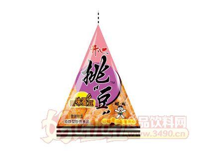 �_心挑豆(回味�Q豆味)