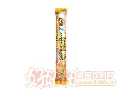 开心果汁吸的冻(香橙味)