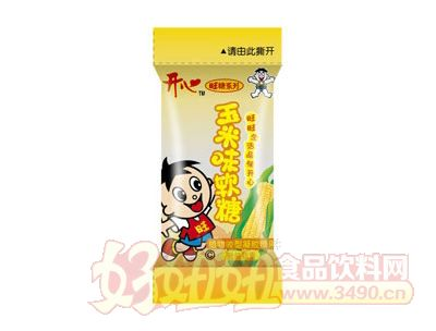 旺玉米味�糖(�S玉米味)