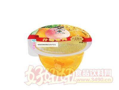 旺旺果肉果��200g(什�\果肉)