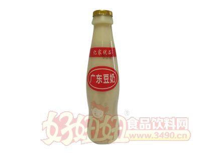 亿家优品广东豆奶瓶装