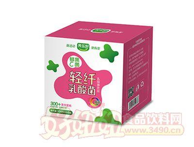 轻纤乳酸菌1000Ml*6瓶(水蜜桃味)