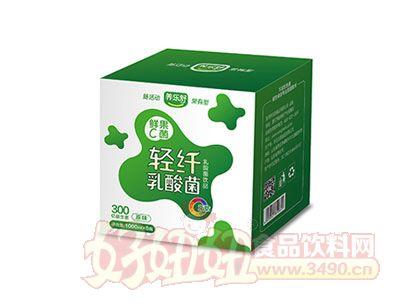 轻纤乳酸菌1000Ml*6瓶(原味)