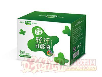 轻纤乳酸菌1000Ml*8瓶(原味)