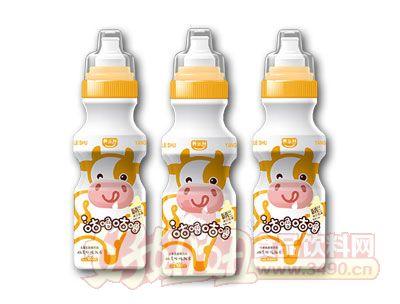 养乐舒儿童乳酸菌香蕉味100ml