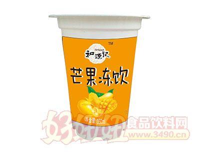 和源记芒果冻饮350ml