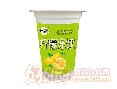 和源记柠檬冻饮350ml