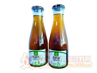 良品福苹果醋饮料1.5L