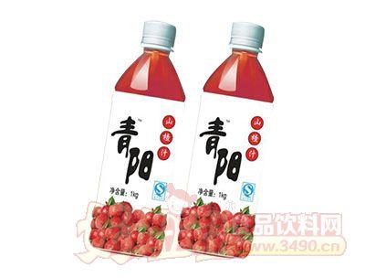 青阳山楂汁1kg
