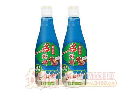 懋源强人马蹄椰植物蛋白饮料1.25L