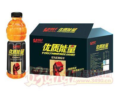 尚品码头优质能量强化型维生素运动饮料600mlX15瓶