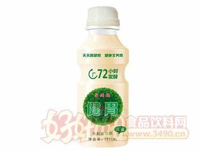 聚满福原味乳酸菌1.25l