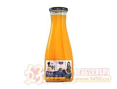 梵创芒果汁饮品1L
