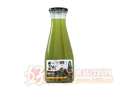 梵创猕猴桃汁饮品1L