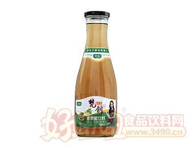 梵创苹果醋饮品1.5L