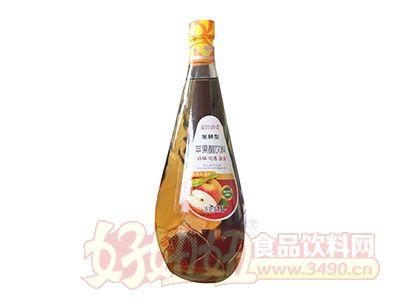 梵创苹果醋饮料1.5L