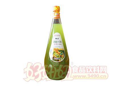 梵创猕猴桃汁饮料1.5L