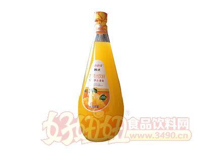 梵创芒果汁饮料1.5L