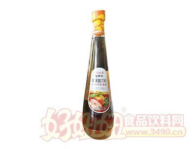 梵创苹果醋饮料828ml