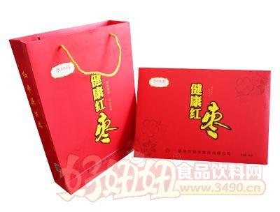 雪域枣园健康红枣礼盒