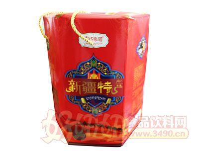 雪域枣园新疆优质特产红枣