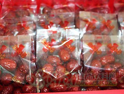 雪域枣园新疆优质红枣小包装