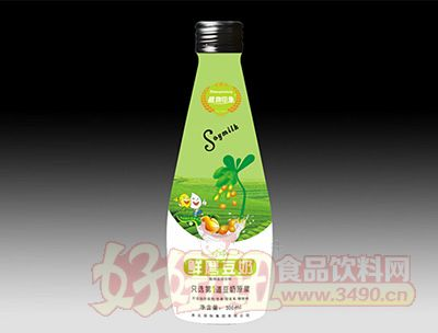 汇乐兹鲜磨豆奶300gx15瓶
