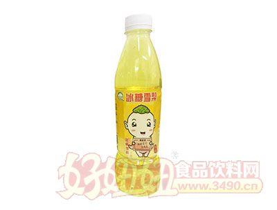 七星湾冰糖雪梨风味饮料420ml