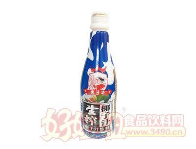 虎斗士生榨椰子汁饮料1.25L