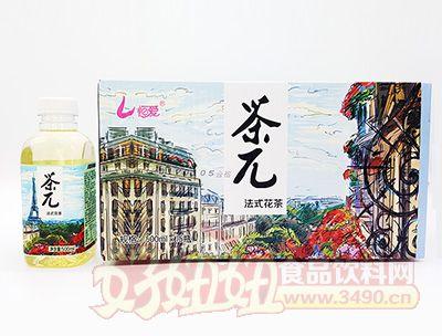 恒爱茶π-花茶500mlx15瓶