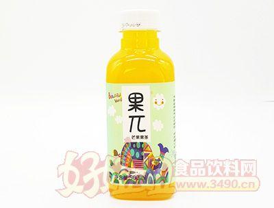 恒爱果π-芒果果茶500ml