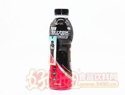 恒爱喝咕咚强化型运动饮料600ml