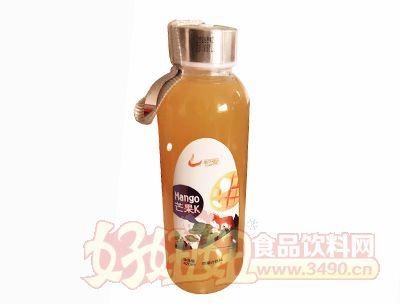 恒爱芒果汁420ml