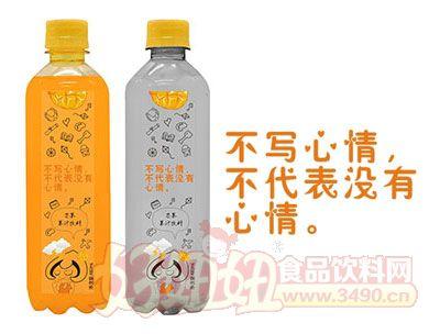 懋源芒果汁饮料480毫升