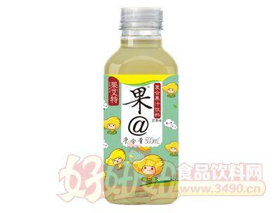 果艾特复合果汁饮料芒果味