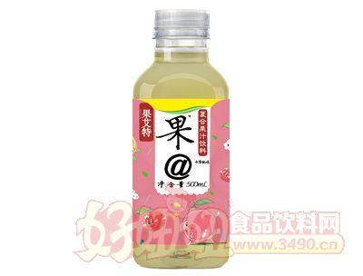 果艾特复合果汁饮料水蜜桃味