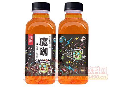 佰润魔咖维生素果味饮料500ml