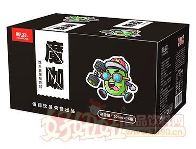佰润魔咖维生素果味饮料500mlx15瓶