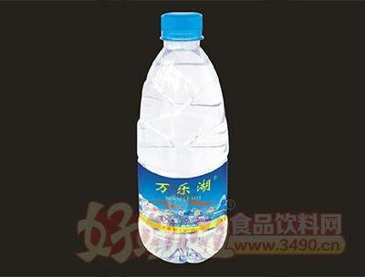 万乐湖天然矿泉水560ml