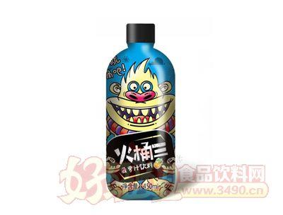 火桶三菠萝汁饮料450ml