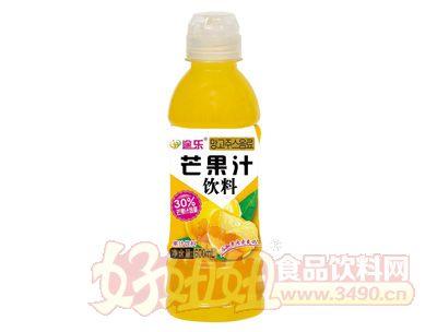 途乐芒果汁饮料600ml