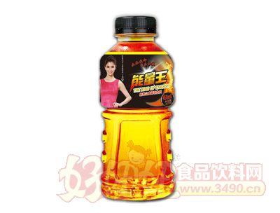途乐能量王复合维生素饮料450ml